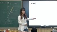 人教2011课标版数学八下-  复习课《一次函数与一元一次不等式》教学视频实录-刘妮