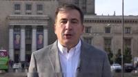 Публичное обращение Михаила Саакашвили к Владимиру Зеленскому