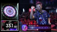 【Royden Lam VS Haruki Muramatsu】THE WORLD -SEMI FINAL MATCH 2-