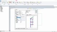 2.Vertex BD 2019编辑项目参数和3D级别