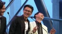 第38屆香港電影金像獎頒獎典禮璀璨一夜  2019-04-15