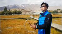张金彪老师新疆旅游放飞第六部-塔什布尔干金草滩