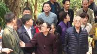 2019-4-6纪念刘氏先祖刘人熙逝世100周年扫墓活动 2