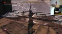 玩家用方向盘击败《只狼》Boss