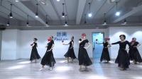 派澜舞蹈布吉形体芭蕾《玫瑰香》舞蹈教学