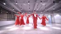 派澜舞蹈罗湖中国舞《红妆》舞蹈教学