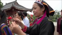 闪拍  2019广西阳光爱心助学志愿者协会田东分会《我和我的祖国》