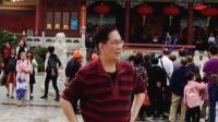 港珠澳大桥沿途及世界梦号邮轮掠影(一)【蔡文庆】