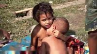 我在孟加拉贫民窟里的挣扎与绝望截了一段小视频