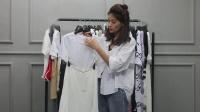 4月19日杭州越袖服饰(套装、连衣裙系列)仅一份 25件  780元【注:不包邮】