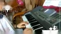 著名小琴家-麦陈贺