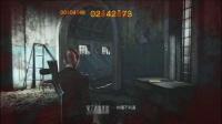 【八零】PS4《生化危机启示录2》倒数模式第一章克莱尔8分19秒