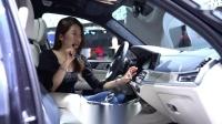"""【2019上海车展:《晓敏静态体验全新""""宝马X7"""",百万元的宝马大SUV有多豪?》】"""
