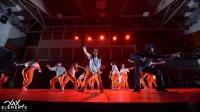 [2nd Place] Raps Dance Troupe  ELEMENTS XIX 2019 [VIBRVNCY Front Row 4K]