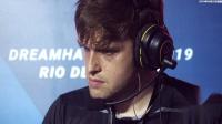 AVANGAR vs INTZ DreamHack公开赛里约热内卢站 BO1 4.20