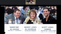 『Zoom云分享』4.20双钻总裁李明(全球第七颗双钻)分享婕斯opp商业模式及独一无二的事业机会!