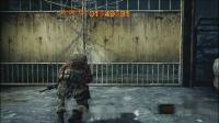 【八零】PS4《生化危机启示录2》倒数模式第一章巴瑞6分27秒