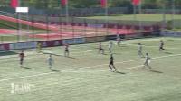 未来杯比赛集锦:马德里竞技U17 - 巴黎圣日耳曼U17