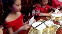 中餐礼仪课之:餐桌上位置怎么坐