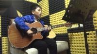 童年-管家森 吉他弹唱 柠檬吉他