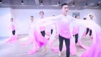 派澜舞蹈中国舞《袖·色》指导老师:郭青天