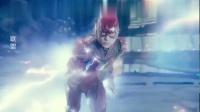 超人凭一己之力对战5位超级英雄,强大到让人感到恐惧,瞬间秒杀