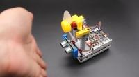 09-QDProbot C01智能风扇