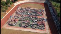 雷州市小学数学云教研在金星学校举行的活动-英利金色年华录制13428137158