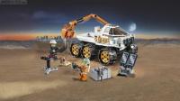 乐高 Summer sets_ Space, Creator, Architecture, 50+ pics & thoughts LEGO积木砖家评测