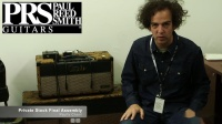 【SooMusic】Behind the Scenes of the PRS Private Stock Wood Vault PRS私藏系列木材库