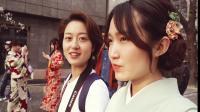 日本京都樱花巡礼🌸