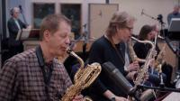 Pasquale Grasso feat. by WDR BIG BAND- Parisian Thoroughfare- Rehearsal