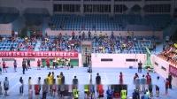 2019年职工气排球比赛决赛:福地金融VS百矿集团