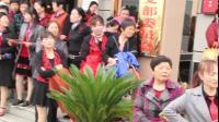 03号 浠水县 民间艺术团表演节目黄梅戏《夫妻观灯》