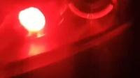 宝马Z4 车灯升级海拉5透镜 远光炮 车灯医生出品