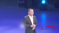 5G时代 畅行天下 全球首款5G智能座舱荣威Vision-i概念车首秀创行者大会