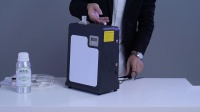 Scent Diffuser Video for HS-2001