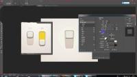 ui设计零基础教程/icon设计/图标设计-打造质感控件