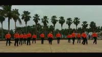 湛江市霞山区广场舞-康巴情