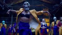 French Montana 新曲官方版MV《Slide》