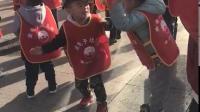 2019.4.21幼儿园放风筝活动