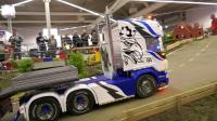 RC遥控卡车挖掘机
