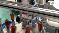 PET bottle OEM labelling
