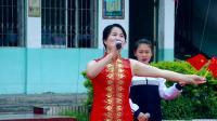 《我和我的祖国》-忻城县城关镇初级中学庆祝新中国成立70周年活动