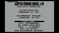 游迅网_超级马里奥兄弟的Commodore 64移植版