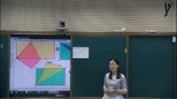人教2011課標版數學八下-17.1.2《利用勾股定理解決平面幾何問題》教學視頻實錄-王彥娥