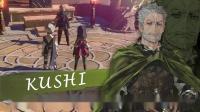 SE(史克威尔艾尼克斯)RPG新作《鬼哭邦》角色介绍预告片