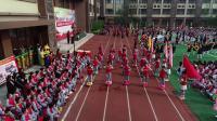 陕西省西安市高新鸿锦城小学2019年第一季春季运动会航拍