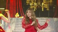 韩国性感女团(G)I-DLE - Senorita - 红裙热舞,魅力舞台