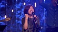 赞美之泉《天堂敬拜LIVE》第一季- EP14官方HD:圣灵的江河